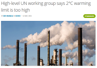Experts have revealed that limiting global warming to 2°C is feasible and will bring about many co-benefits, but poses substantial technological, economic and institutional challenges. The experts urge that the 2 °C limit should therefore be seen as a line that needs to be stringently defended. Less warming would be preferable and efforts should be made to push the defence line as low as possible.