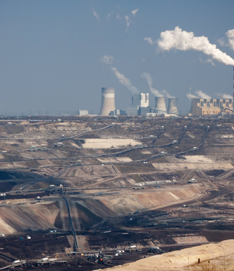 EU needs to shut all coal plants by 2030, or will vastly overshoot Paris Agreement - report